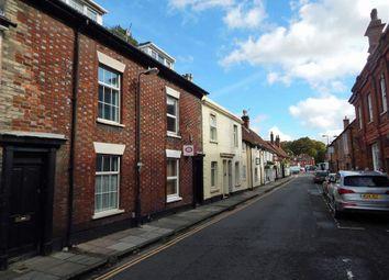 Thumbnail 3 bedroom property to rent in Salt Lane, Salisbury, Wiltshire