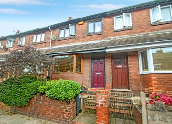 2 bed town house for sale in Haywood Street, Shelton, Stoke-On-Trent ST4