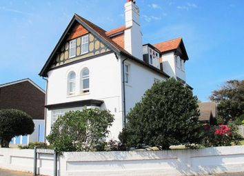 Thumbnail 2 bed flat for sale in Manor Way, Lee-On-The-Solent