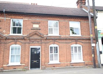 Thumbnail 3 bed cottage for sale in Norwich Road, Claydon, Ipswich, Suffolk