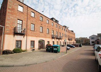 Thumbnail 2 bed flat to rent in Blaikies Mews, Alexander Street, Dundee