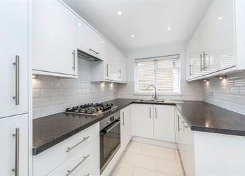 Thumbnail 2 bedroom terraced house to rent in Poyntz Road, London