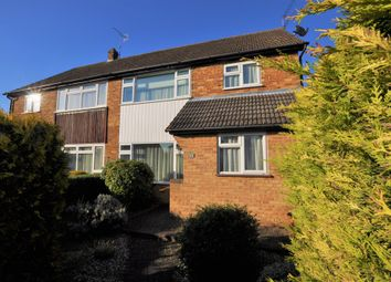 Thumbnail 4 bed semi-detached house for sale in Hoestock Road, Sawbridgeworth