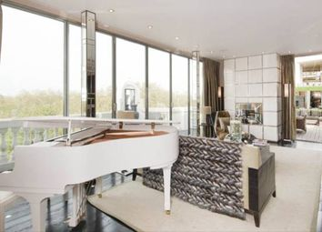 Thumbnail 6 bed flat to rent in Knightsbridge, Knightsbridge, Sw1.