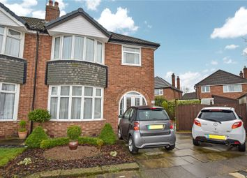 3 bed semi-detached house for sale in Eskdale Close, Sunny Bank Bury, Lancs BL9