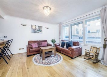 Thumbnail 1 bed flat for sale in The Highway, London