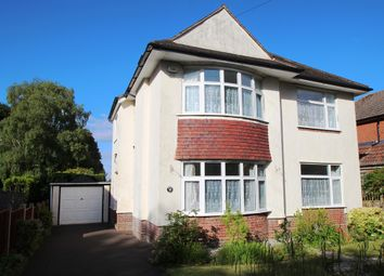 4 bed detached house for sale in Warnford Road, Boscombe, Bournemouth BH7