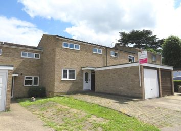Thumbnail 3 bedroom terraced house for sale in Hilltop Road, Berkhamsted