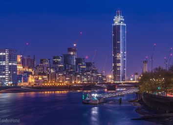 The Tower, One St George Wharf, Vauxhall, London SW8