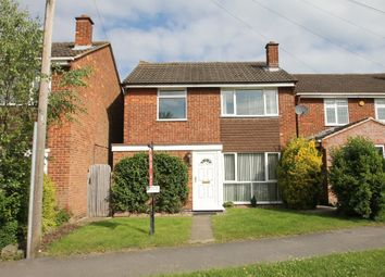 Thumbnail 3 bed detached house for sale in Main Road, Sheepy Magna, Atherstone