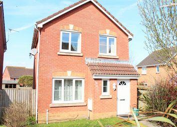 Thumbnail 3 bed detached house for sale in Golwg Y Garn, Penllergaer, Swansea