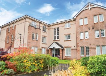 Thumbnail 2 bed flat for sale in Old Station Court, Bothwell, South Lanarkshire