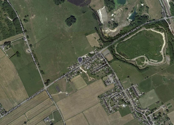 Thumbnail Land for sale in Batham Gate Road, Buxton