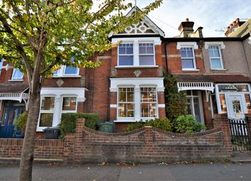 Thumbnail 4 bed terraced house for sale in Beech Hall Road, Highams Park