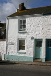 Thumbnail 3 bed terraced house for sale in South Place, Penzance