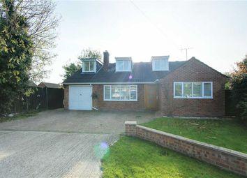 Thumbnail 5 bed detached house for sale in Horseshoe Close, Cheddington, Leighton Buzzard