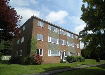 Thumbnail 2 bed flat to rent in Hill Village Road, Four Oaks, Sutton Coldfield