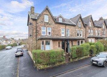 Thumbnail 1 bed flat for sale in West Cliffe Terrace, Harrogate, North Yorkshire