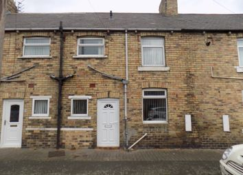 Thumbnail 3 bed terraced house to rent in Maple Street, Ashington