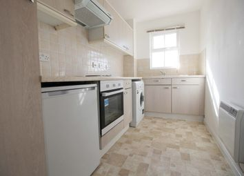 Thumbnail Flat for sale in Berberis Court, Hyacinth Close, Ilford, Essex