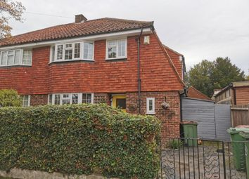 3 bed semi-detached house for sale in Tudor Close, Cheam, Sutton SM3