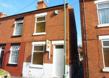 Thumbnail 2 bed end terrace house to rent in Austin Street, Bulwell, Nottingham