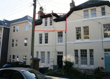 Thumbnail 1 bed flat to rent in Longlands, Dawlish