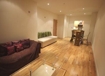 Thumbnail 1 bed flat to rent in Cavalier House, Uxbridge Road, Ealing, London