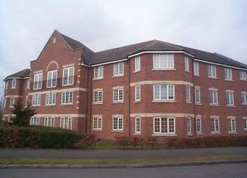 Thumbnail 1 bedroom flat to rent in Timken Way, Daventry