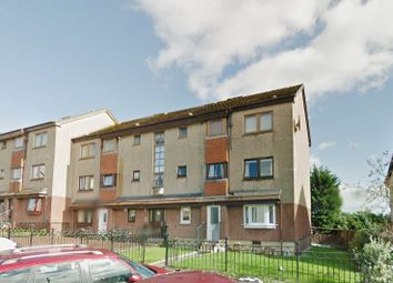 Thumbnail 2 bed flat for sale in 49, Balcurvie Road, Glasgow G349Ql