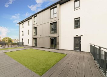 Thumbnail 2 bed flat for sale in 121A, Jeanfield Road, Perth