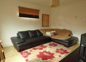 Thumbnail 2 bed property to rent in Nursery Gardens, Laindon, Basildon