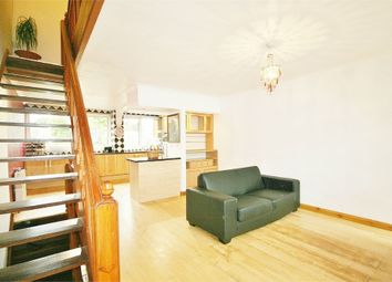 Thumbnail 4 bed terraced house to rent in St. James's Crescent, London