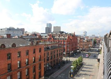 Thumbnail 3 bed flat for sale in The Bradley, 23-25 Hilton Street, Manchester