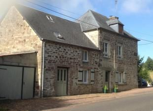 Thumbnail 2 bed property for sale in Saint-Clément-Rancoudray, Basse-Normandie, 50850, France