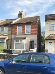 Thumbnail Terraced house for sale in 68 Cecil Road, Gravesend, Kent
