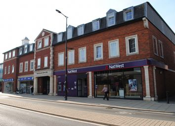 Thumbnail 1 bed flat to rent in Hornchurch
