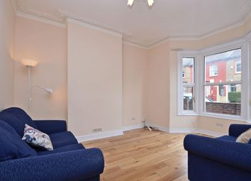 Thumbnail 4 bedroom property to rent in Noyna Road, London