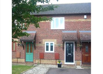 Thumbnail 2 bedroom terraced house to rent in Acacia Walk, Bicester