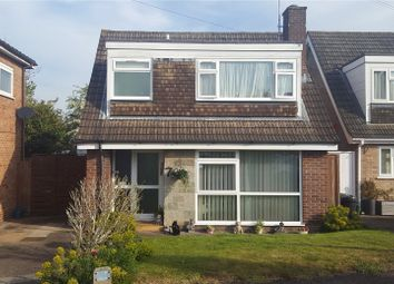 Thumbnail 3 bed property for sale in Fairacres, Ruislip, Middlesex