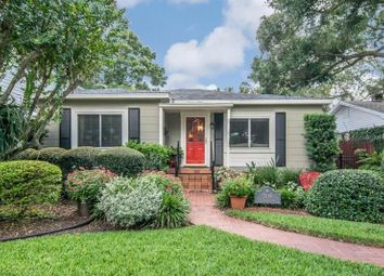 Thumbnail 3 bed bungalow for sale in 3514 West Barcelona Street, Tampa, Florida, United States Of America