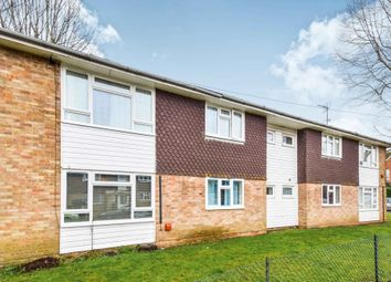 Thumbnail 2 bed flat for sale in Woodlands Close, Crawley Down, Crawley