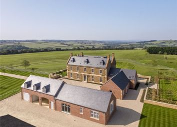 Sibford Gower, Banbury, Oxfordshire OX15. 8 bed detached house for sale