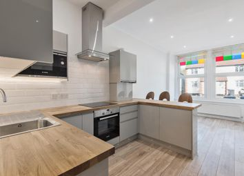 Thumbnail 3 bed semi-detached house for sale in New Barnet, Barnet