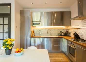 Thumbnail 3 bed flat for sale in 82 Amhurst Park, Stamford Hill
