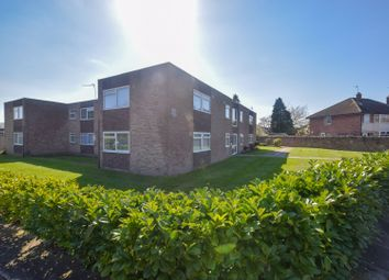 Thumbnail 2 bedroom flat for sale in Downing Close, Oxton, Wirral