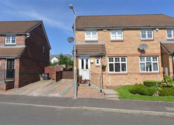 Thumbnail 3 bed semi-detached house for sale in Nethergreen Wynd, Renfrew