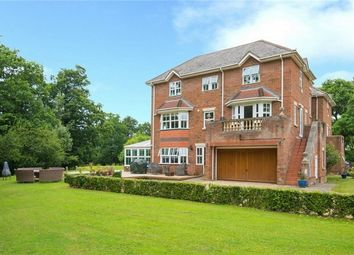 Thumbnail 3 bed town house for sale in Laurel Court, Denham Road, Iver Heath, Buckinghamshire