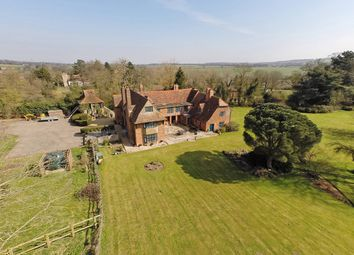 Thumbnail 11 bed country house for sale in Little Wymondley, Hitchin, Hertfordshire