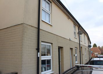 Thumbnail 2 bed end terrace house for sale in Washbank Road, Eynesbury